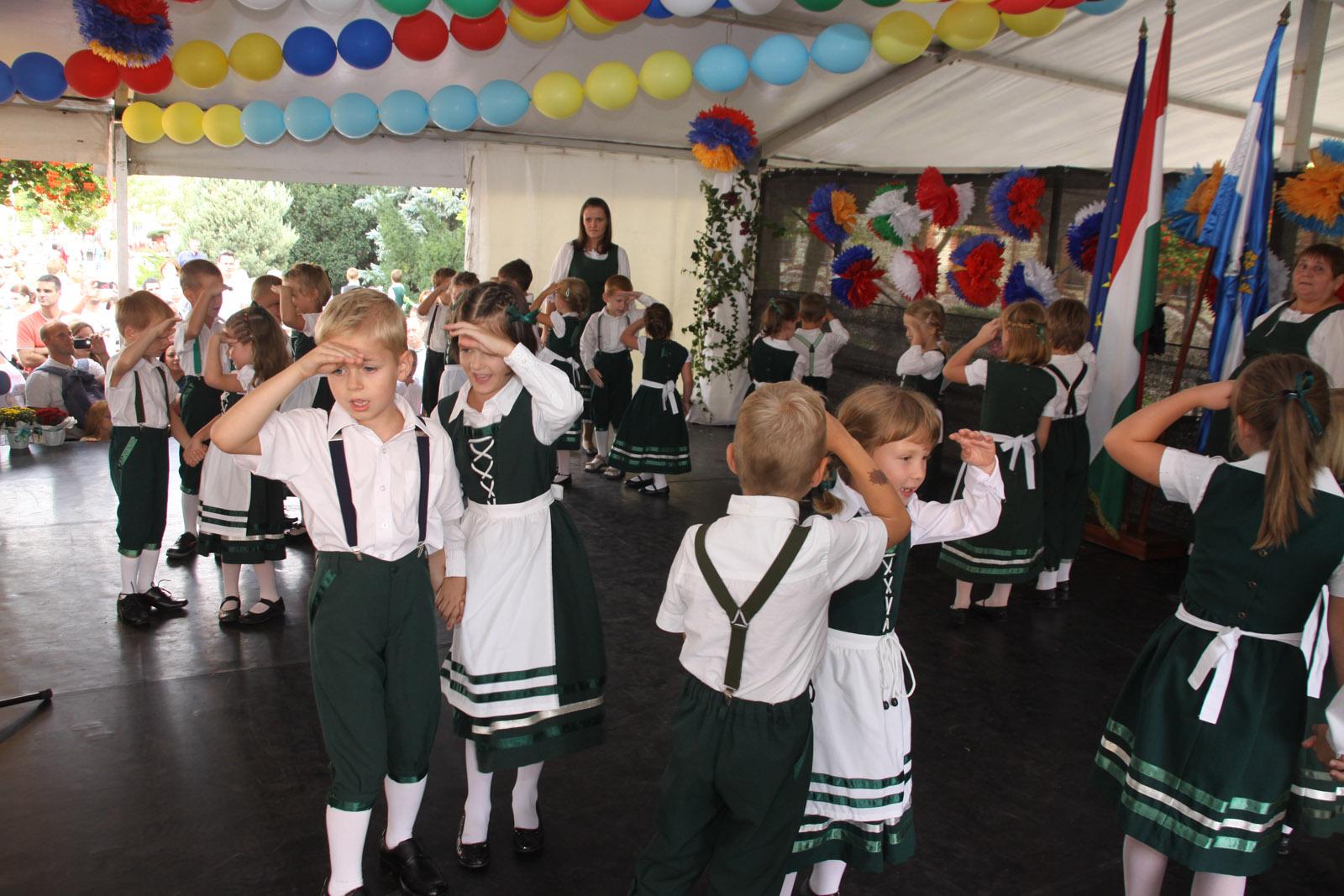 nemetiségi szüreti fesztivál (2)