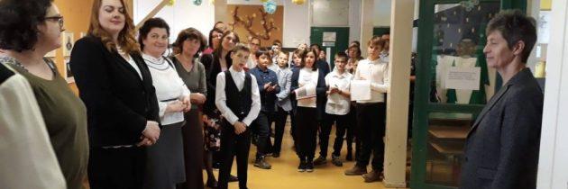 Budapesti német nyelvű versmondó verseny